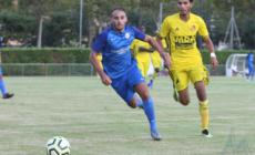 Le FC Echirolles démarre 2020 avec une victoire !