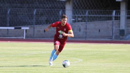 Jérémy Clément déjà sur le banc du FC Bourgoin-Jallieu la saison prochaine