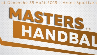 Masters de Handball : on connait le 4ème participant