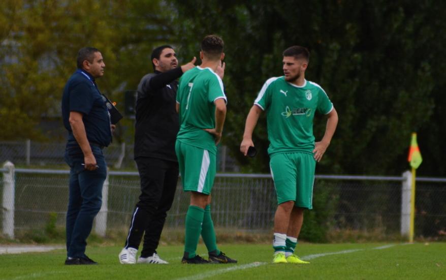 Mathieu Cianci (AC Seyssinet) : «Aucun relâchement n'est possible dans cette poule»