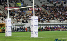 Soyaux Angoulême : le XV de départ face au FCG