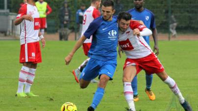 Coupe LAURA : les résultats des 32e de finale
