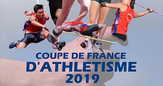 Coupe de France d'Athlétisme : l'EA Grenoble bien représentée