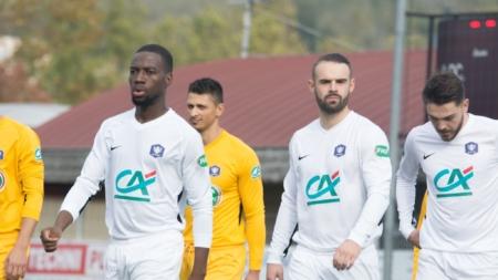 Le FC Bourgoin-Jallieu postule pour l'Outre-Mer
