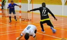 [Futsal] La coupe nationale annulée, pas de D2 avant janvier ?