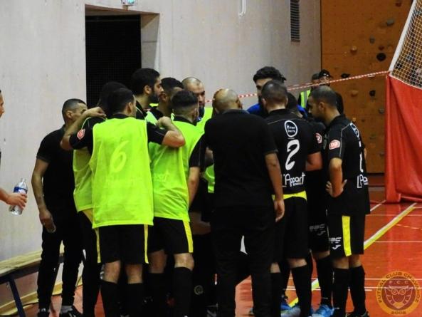 Le FC Chavanoz veut renforcer son staff pour la D1 Futsal