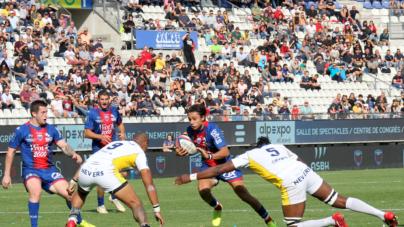 #Programmation – Le FC Grenoble jouera le samedi lors des deux premières journées de Pro D2