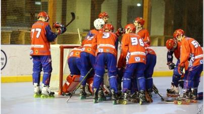 [Roller-Hockey] Une première recrue pour les Yeti's Grenoble
