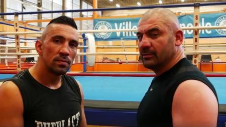 Teaser de la Nuit des Champions : une soirée exceptionnelle de boxe à Grenoble