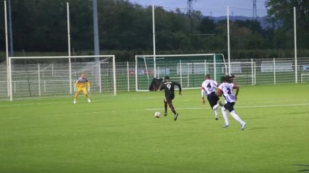 FC Salaise – Thonon Evian Grand Genève (1-1) : le résumé vidéo