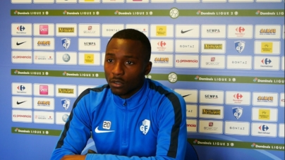 L'interview de Simon Pambou avant GF38 – US Orléans