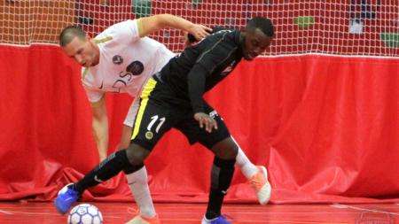 #FutsalD2 – Un nouveau test pour Chavanoz