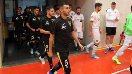 FC Chavanoz – Dijon Clénay (2-2) : le résumé vidéo