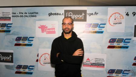 Issa Saffi (FC Chavanoz) «La victoire, seulement la victoire»