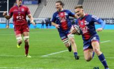 FC Grenoble : le XV de départ face à Rouen