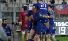 Le FCG s'impose face à Soyaux Angoulême
