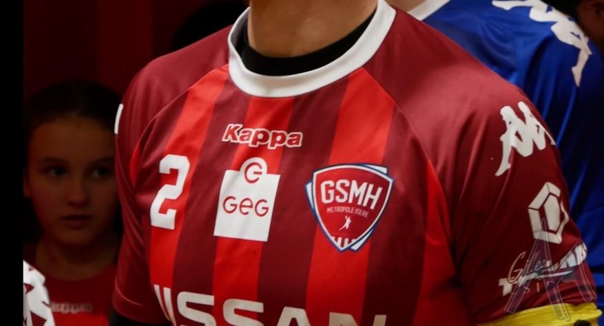 #Handball – Le GSMH38 sanctionné d'une rétrogradation en Nationale 2