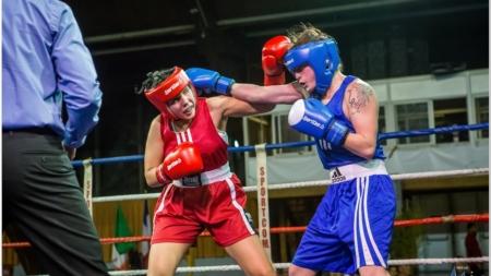 Galerie photos – Le Retour des Champions : les combats amateurs