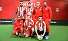 Foot à 5: la saison est lancée pour le Grenoble Soccer 5