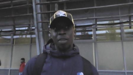 Ibou Coulibaly (GF38) : «C'était héroïque»