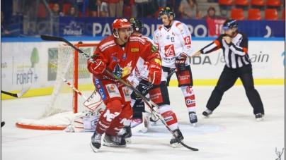 [Coupe de France Hockey] Les BDL sans trembler