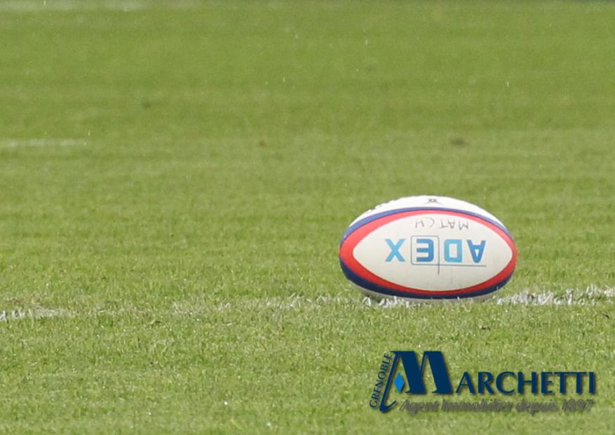 Pro D2 : Une prolongation à Provence Rugby