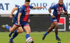 FC Grenoble – Montauban : le résumé vidéo