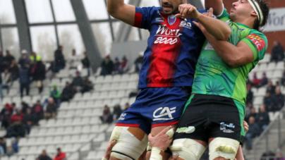 Galerie photos FC Grenoble – Montauban