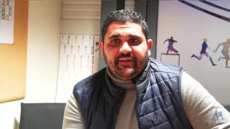 Mathieu Cianci (AC Seyssinet) : «On n'a pas fait ce qu'il fallait»
