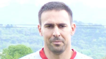C'est Yann Bozon qui entraînera la Côte Saint-André (R2) pour le reste de la saison