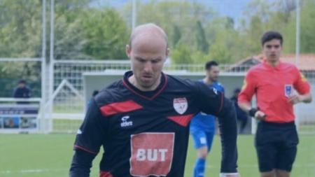 AS Chavanay : un joueur arrive du FC Salaise