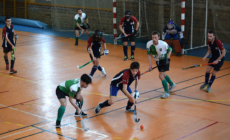 Hockey-en-salle : Championnat N2 à Grenoble ce week-end