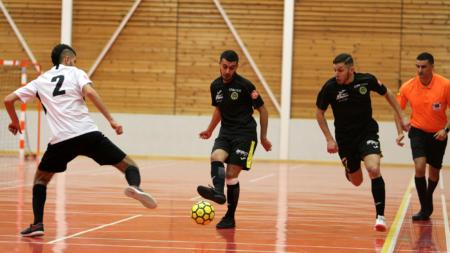 [Futsal] Chavanoz s'incline à Toulouse