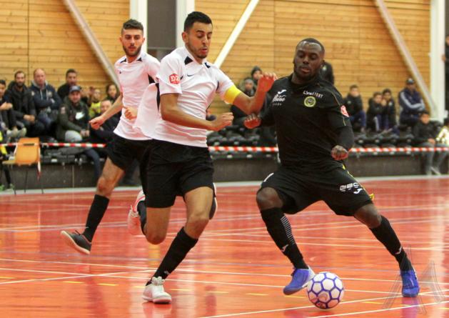 [Futsal] Des reports en pagaille