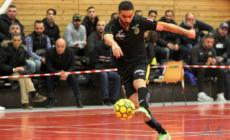 #Futsal Martel Caluire AS – FC Chavanoz (2-3) : le résumé vidéo