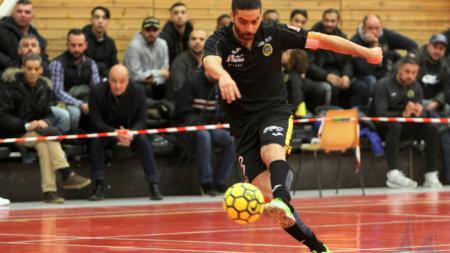 [Futsal] D1 – Chavanoz jouera son premier match à domicile à Vaulx-en-Velin