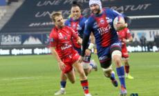FCG – Rouen : le résumé vidéo
