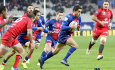 FC Grenoble : le XV de départ face à Soyaux Angoulême
