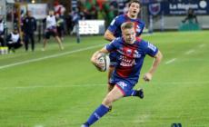 Trois joueurs du FCG sélectionnés en équipe de France U20 pour le Tournoi