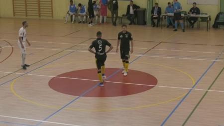 Kingersheim – FC Chavanoz (2-4) : le résumé vidéo