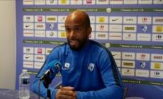 Loic Nestor (GF38) : «A coeur d'enchainer avec une 2e victoire à domicile»