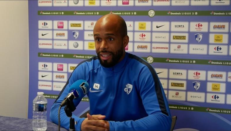 [Ligue 2] Grenoble pourra compter sur sa base
