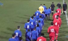 FC Échirolles – GF38 B (3-3) : le résumé vidéo