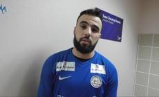 Yamin Zebidour (FC Echirolles) : «C'est bon pour la confiance»