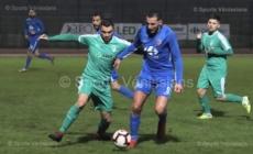 Mehdi Paczesny: «J'ai retrouvé à Seyssinet ce que j'aimais dans le foot»