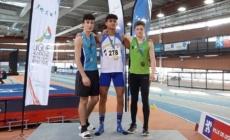 EA Grenoble – Retour sur les pré-régionaux Lancers Longs et les Championnats AURA EC + Marche