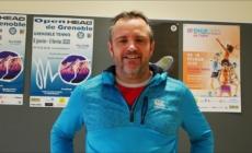 #Portrait Franck Guintini (Grenoble Tennis) : pour le plaisir !