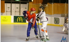 [Roller-hockey] Début de saison compliqué pour les Yeti's Grenoble