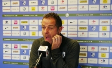 Philippe Hinschberger avant GF38 – Chambly : « J'attends une équipe un peu plus fofolle »