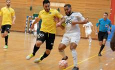 D2 Futsal – Le derby pour Chavanoz